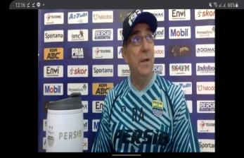 Robert Alberts Cerita Alasan Gemari Liga Primer Inggris
