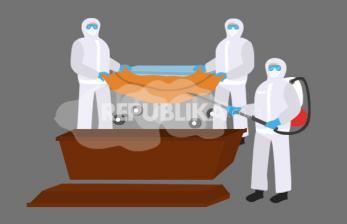 Sri Lanka Kremasi Pasien Covid-19 Muslim Kedua