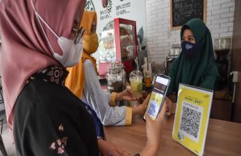Pendanaan Keuangan Syariah Bebaskan Industri Halal dari Riba