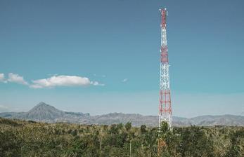 Telkomsel Upayakan Pemulihan Jaringan di NTT