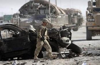 AS Hamburkan Miliaran Dolar di Konflik Afghanistan