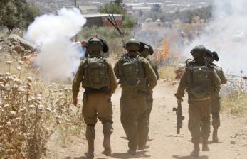 Israel Bunuh Pemuda Lebanon Pendukung Palestina