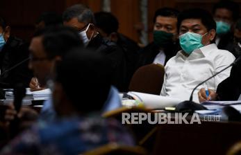 Terkait TPPU Jiwasraya, 10 Aset Terdakwa HH Kembali Disita