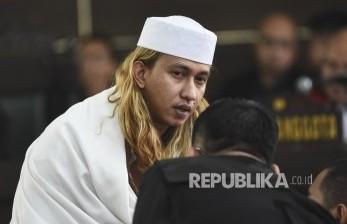 Bahar Smith Telah Dipindah ke Lapas Gunung Sindur Bogor