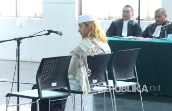 Jaksa Gagal Hadirkan Saksi Kunci di Sidang Habib Bahar
