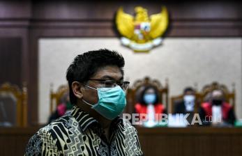 Heru Hidayat Bantah Terima Rp10 Triliun dari Kasus Jiwasraya