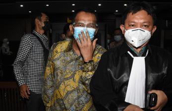 Dua Mantan Pejabat Ditjen Pajak Didakwa Terima Total Rp 57 M