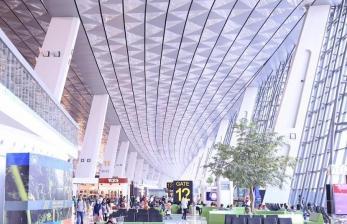 Jalur Khusus Umroh dari Bandara Soetta Disiapkan AP II