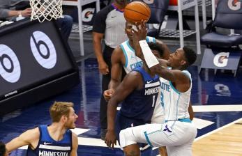 Hasil Lengkap NBA: Hornets, Nets, dan Pistons Menang Besar