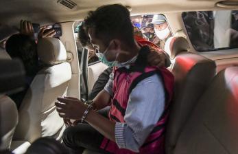 Pemeriksaan Andi Irfan buat Pengembangan Kasus Djoko Tjandra