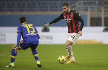 Gara-Gara Covid-19, Milan Tunda Perjalanan ke Cagliari