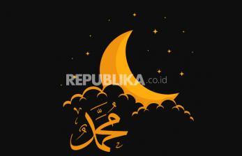 Berapa Kali Nabi Melakukan Shaum Ramadhan dalam Hidupnya?