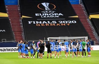 Prediksi Susunan Pemain Inter Milan Vs Getafe
