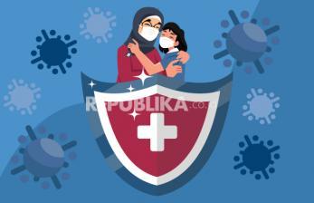 Tips Melindungi Anak dari Virus Covid-19
