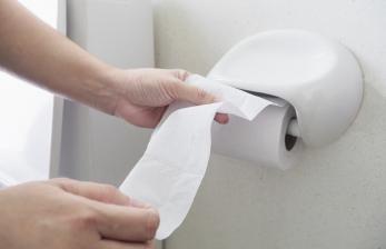 EPA Peringatkan Warga AS Soal Penggunaan Tisu Toilet