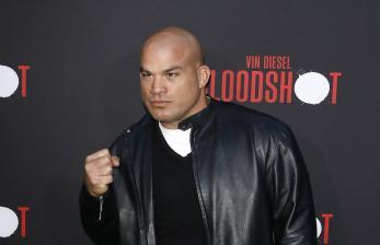 Tito Ortiz Klaim Jadi Lawan Pertama Mike Tyson