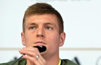 Kroos: Saya Berencana Pensiuns di Real Madrid