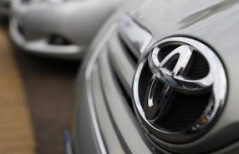 Toyota Catat Rekor Penjualan 5,4 Juta Kendaraan Global