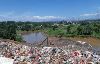 Pemkot Tangsel Gandeng Serang Kerja Sama Buang Sampah