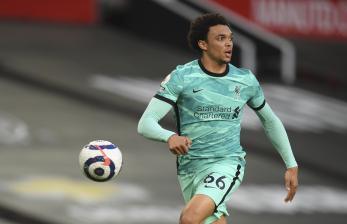 Liverpool Beri Trent Alexander-Arnold Kontrak Jangka Panjang