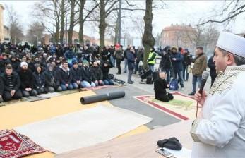 Mimpi Jerman tak Impor Imam dari Luar Negeri