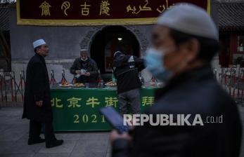 Rekam Jejak Penyebaran Islam di China