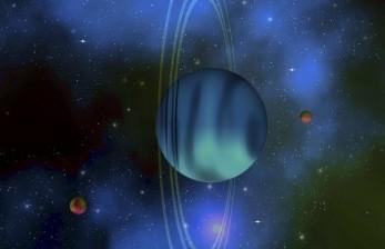 Planet Ini Miliki Aroma Seperti Telur Busuk