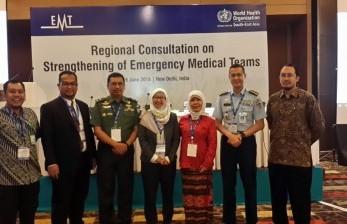Bantu Korban Gempa di Mamuju, Muhammadiyah Kirim Tim Bantuan