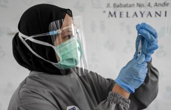 Vaksin Sinovac Diklaim Turunkan Infeksi Covid 65,3 Persen