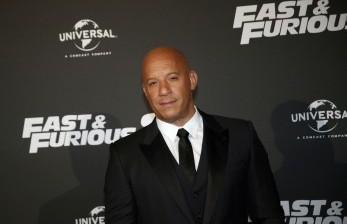 Vin Diesel Jadi Penyanyi, Bagus <em>Nggak</em> Suaranya?