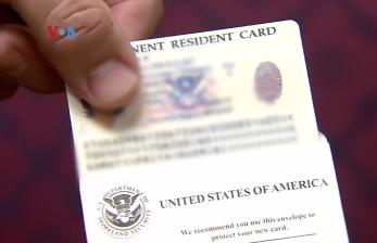 Amerika Perketat Permohonan Visa