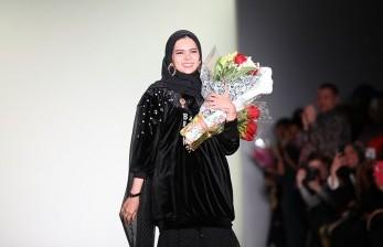 Vivi Zubedi Buka Cabang di Riyadh