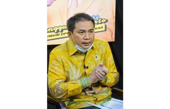 Rapat Pleno MKD Terkait Azis Syamsuddin Digelar Tertutup