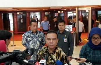 Wakil Ketua DPR Apresiasi Rencana Pembubaran 18 Lembaga