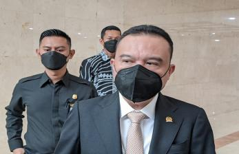 Polemik PPN Sembako, DPR Tunggu Draf RUU KUP