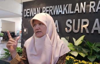 Ketua Fraksi PAN-PPP Surabaya Tutup Usia Terpapar Covid-19