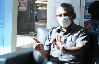 DPRD Jabar Tinjau Proses PPDB di SMKN 1 Cimahi