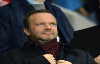 Kisruh Liga Super Eropa, Ed Woodward Mundur dari MU?