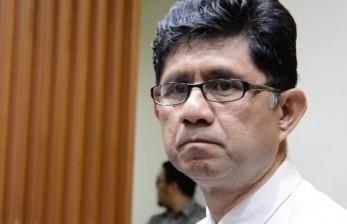 Revisi UU KPK, KPK: Tidak Sesuai dengan Harapan Presiden