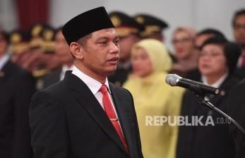 Wakil Ketua KPK Klarifikasi Pernyataan Soal Napi Koruptor