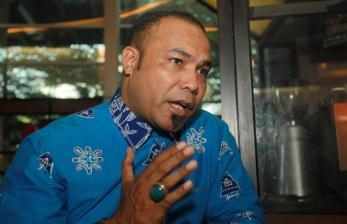 Dua Calon Ketua DPD Demokrat NTT Ikut Tes di Jakarta