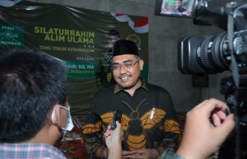 Wakil Ketua MPR: Pilkada Serentak Dahulukan Keselamatan