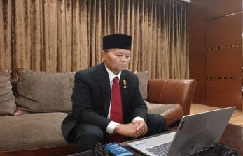 Usul HNW Soal Mahkamah Kehormatan Majelis Segera Diwujudkan