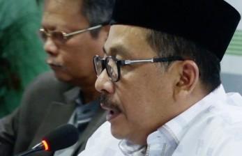 'Tidak Mungkin Seorang Muslim Membakar Kalimat Tauhid'