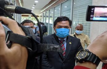 Gerindra Masih Tunggu Sikap Resmi Prabowo Soal Pilpres 2024