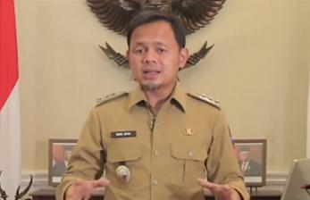 Bima Bisa Memahami DPRD Enggan Bahas Raperda PDJT
