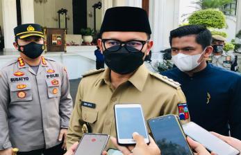 Langgar Jam Operasional, Tiga THM di Kota Bogor Didenda
