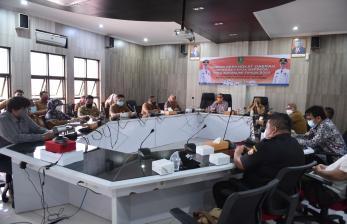 Inilah Rencana Pembangunan Pemkot Sukabumi 2022