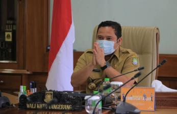 Wali Kota Tangerang Sambut Respon Surat Terbuka PKS