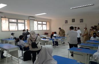 Tak Ada Laporan Kasus Covid-19, PTM di Tangerang Dilanjutkan